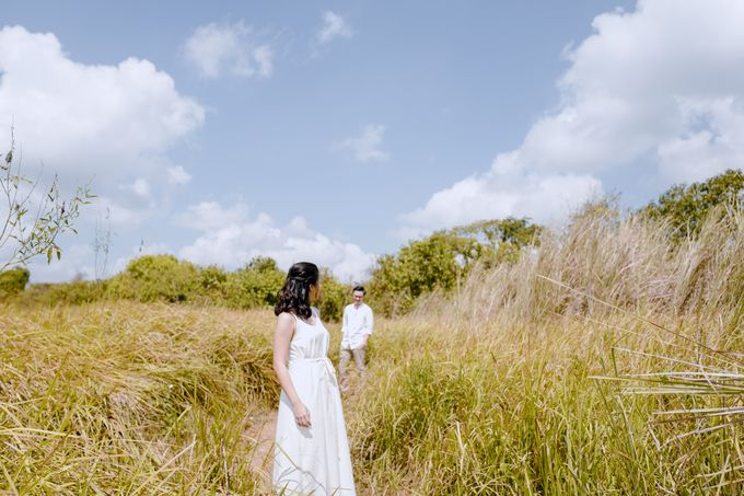 Prewedding Photoshoot - Edith and Rendy by Tammie Shoots - 022
