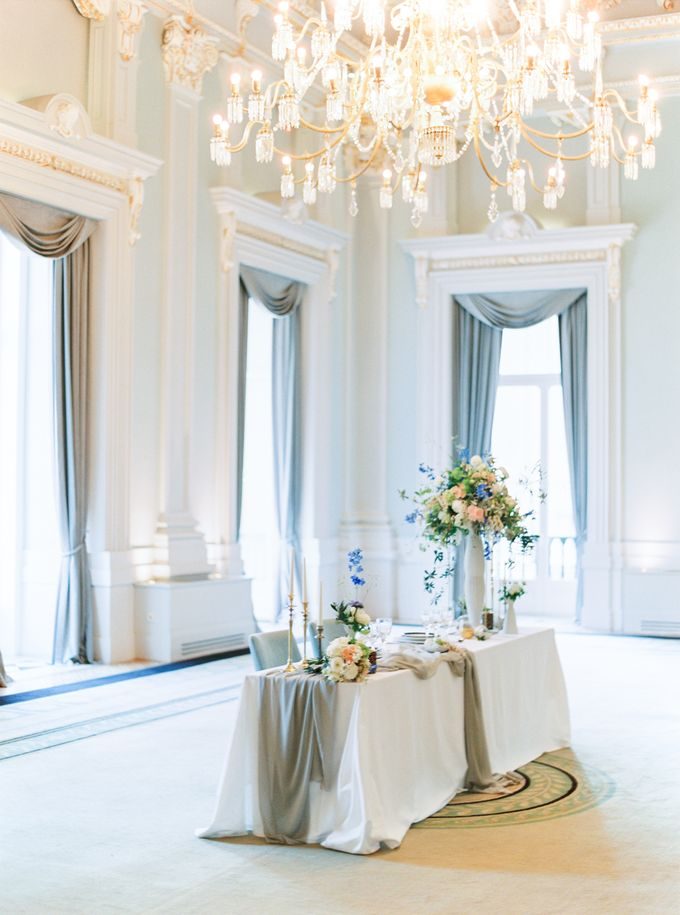 Lisbon Destination Wedding in a Palace and Yatch by Sublime Luxury Weddings - 014