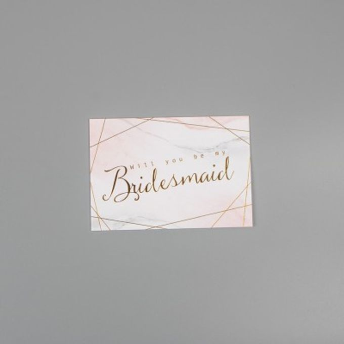 Bridesmaid Gift Box by Pupabox - 008