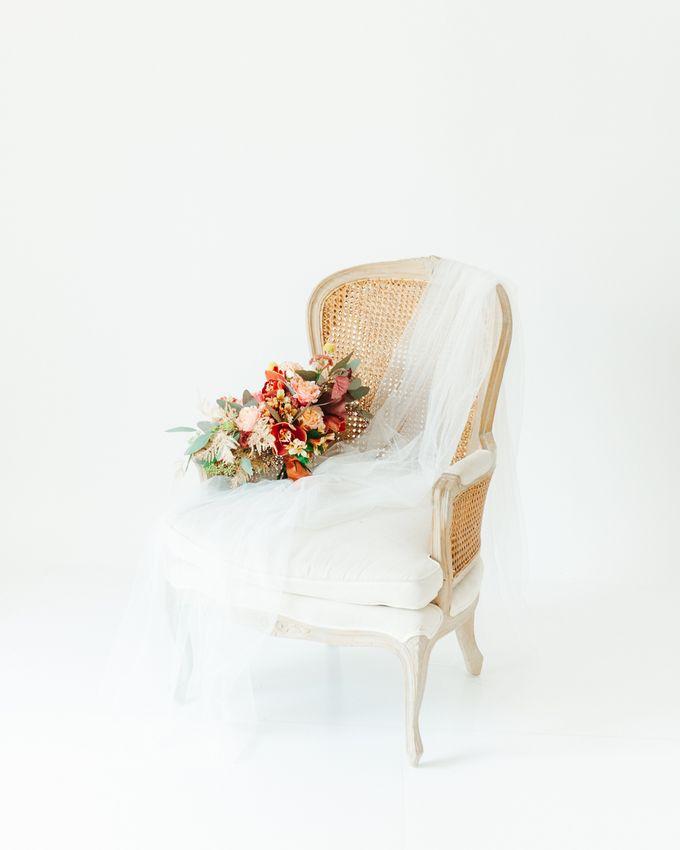 Bridal Photoshoot by SABIPOTO - 002