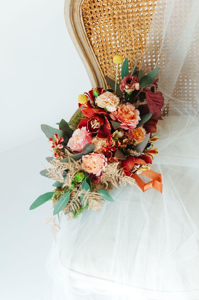 Bridal Photoshoot by SABIPOTO - 003