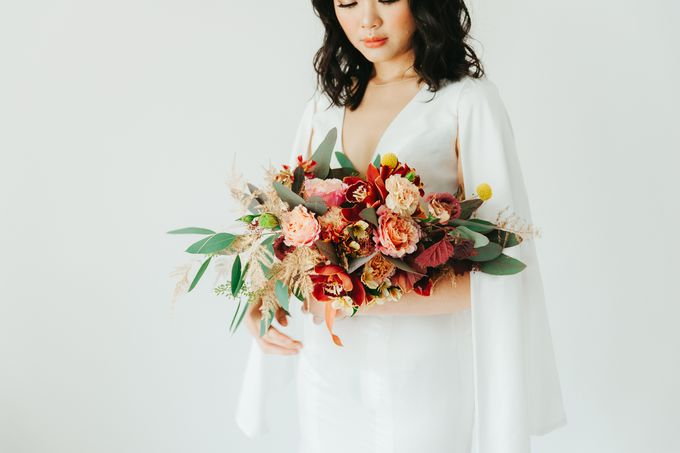 Bridal Photoshoot by SABIPOTO - 011