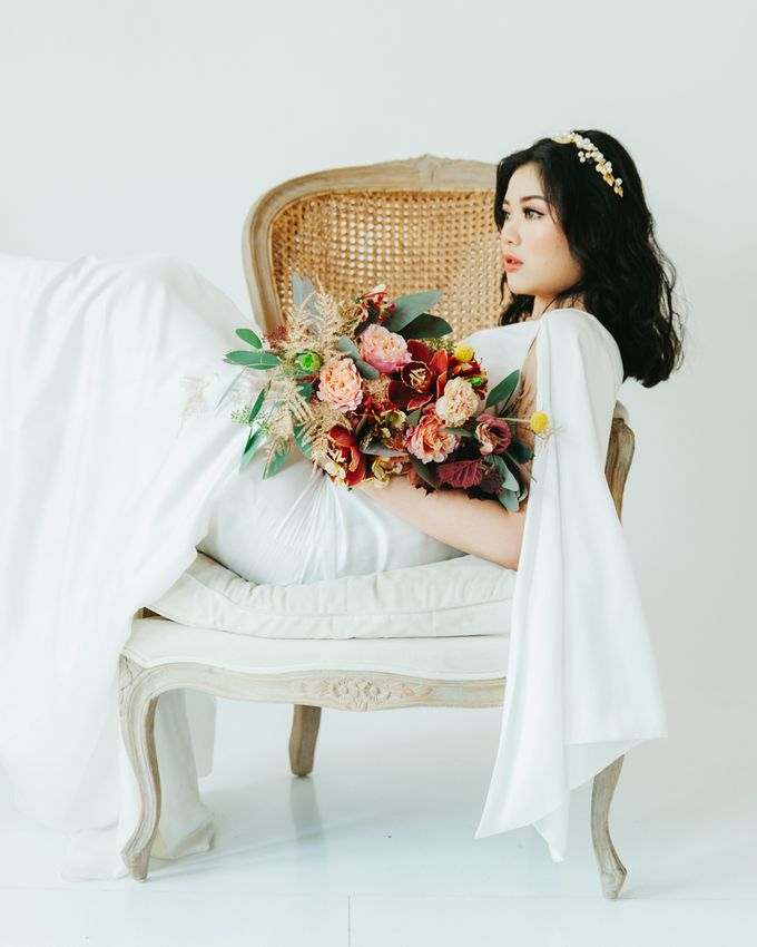 Bridal Photoshoot by SABIPOTO - 009