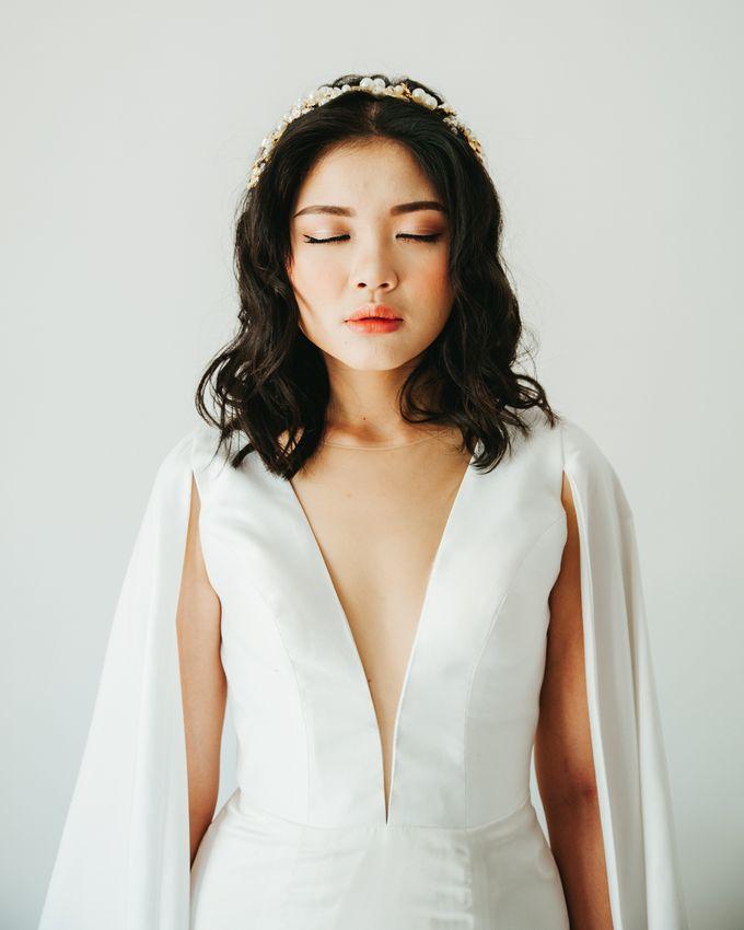 Bridal Photoshoot by SABIPOTO - 008