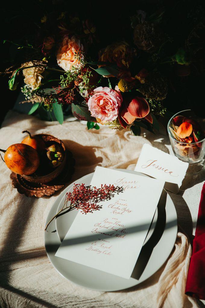 Bridal Photoshoot by SABIPOTO - 012