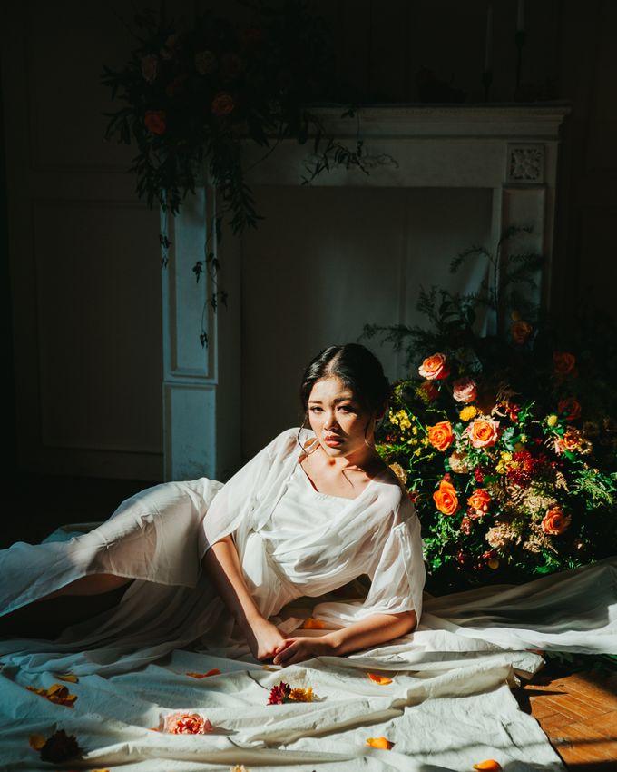 Bridal Photoshoot by SABIPOTO - 013