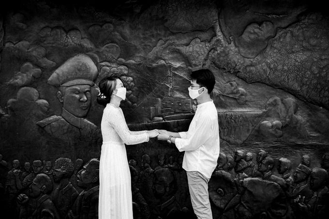 Tantowi & Karin Pre-wedding Session by SABIPOTO - 003
