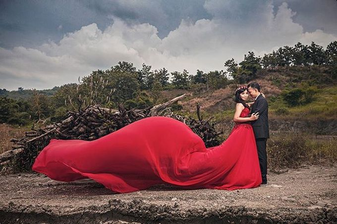 Pre Wedding by d'Angelo art Photography - 020