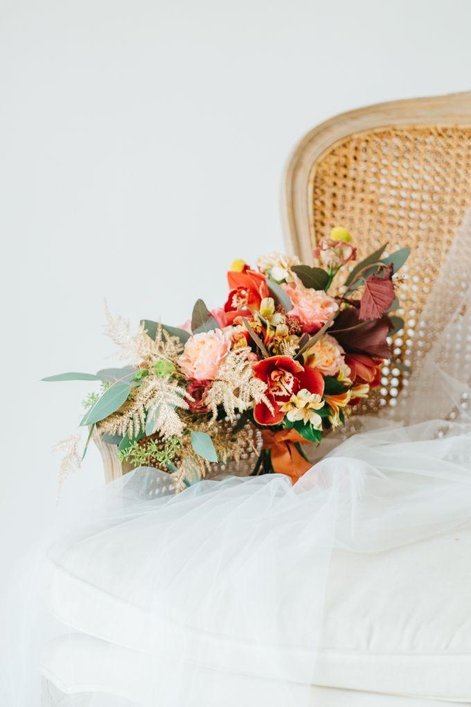 Bridal Photoshoot by SABIPOTO - 023