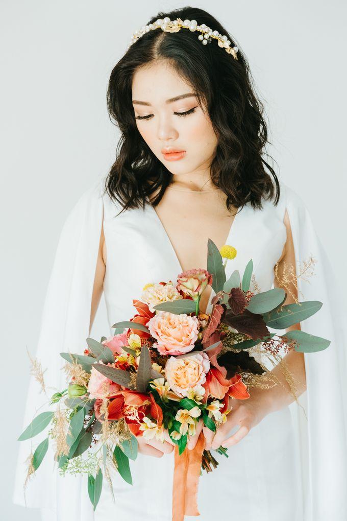 Bridal Photoshoot by SABIPOTO - 015