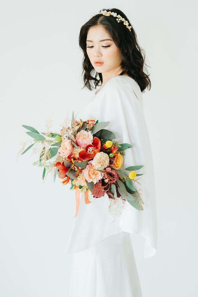 Bridal Photoshoot by SABIPOTO - 001