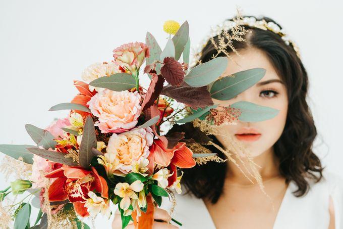 Bridal Photoshoot by SABIPOTO - 014