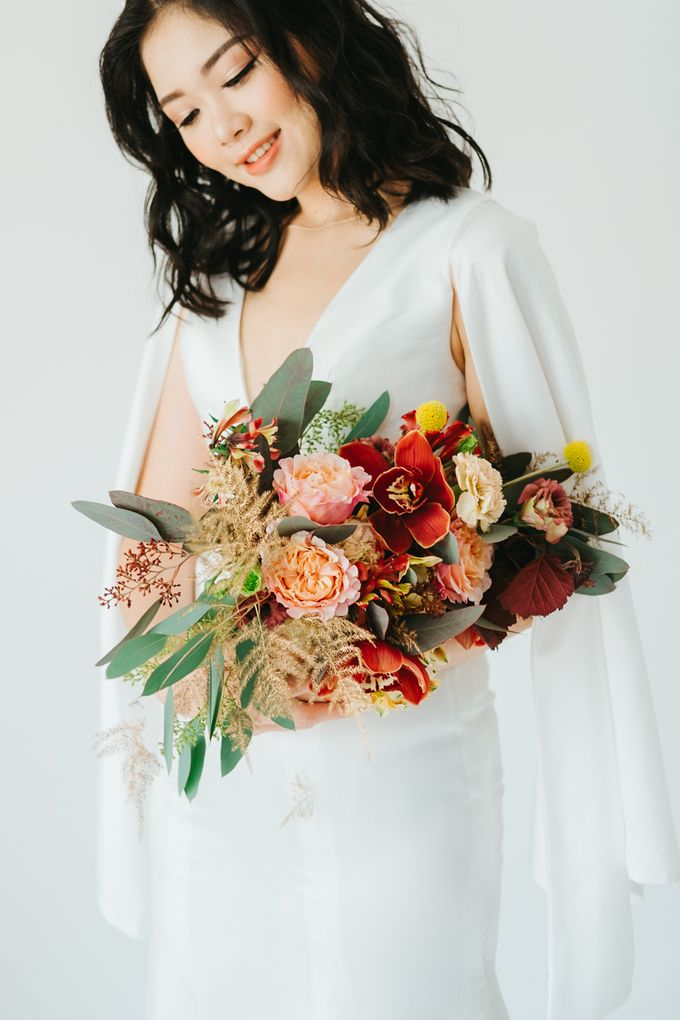 Bridal Photoshoot by SABIPOTO - 024