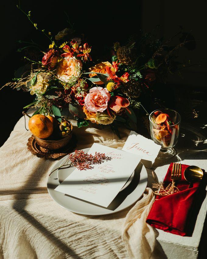 Bridal Photoshoot by SABIPOTO - 020