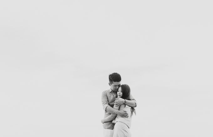 Rendy Goh & Leoni Angela by Edmond Loke Photography - 001