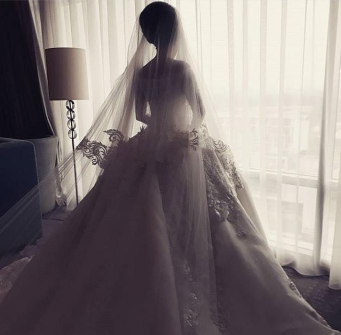 Wedding Oki & Elvi by Fenny Yang Wedding Planner - 002