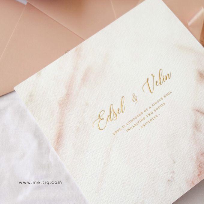 Edsel & Velin by The Ritz-Carlton Jakarta, Mega Kuningan - 005