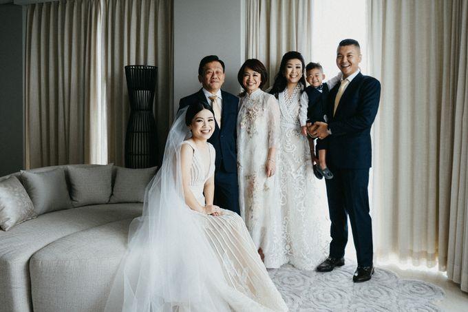 Edward & Silvana Wedding by AYANA Komodo Resort - 005