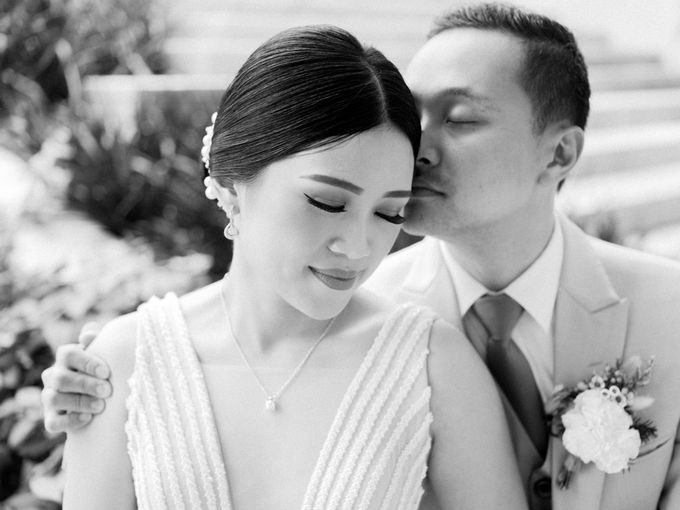 Edward & Silvana Wedding by Love Bali Weddings - 023