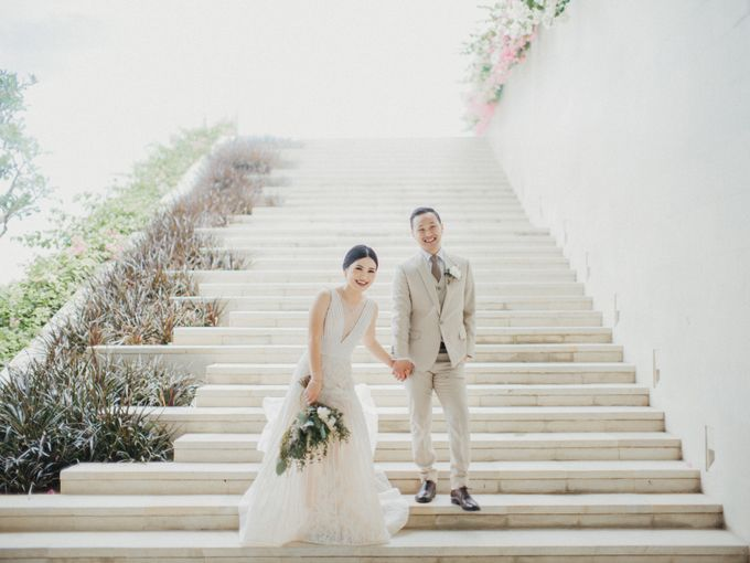 Edward & Silvana Wedding by Love Bali Weddings - 024