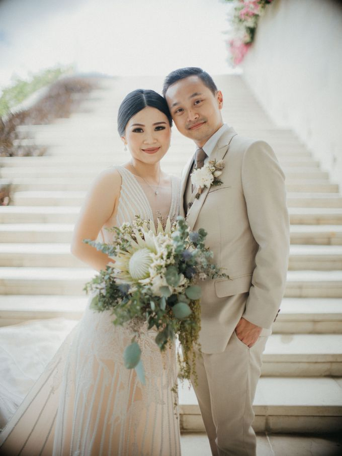 Edward & Silvana Wedding by Love Bali Weddings - 025
