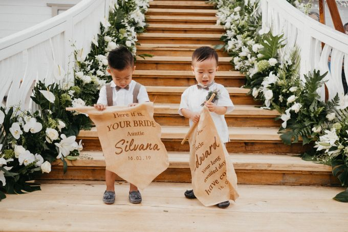 Edward & Silvana Wedding by Love Bali Weddings - 031