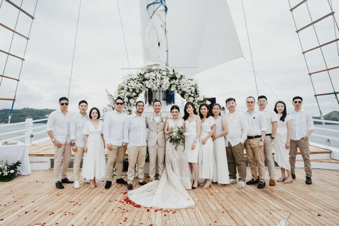 Edward & Silvana Wedding by Love Bali Weddings - 035