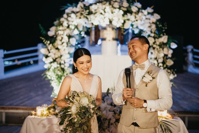 Edward & Silvana Wedding by Love Bali Weddings - 045