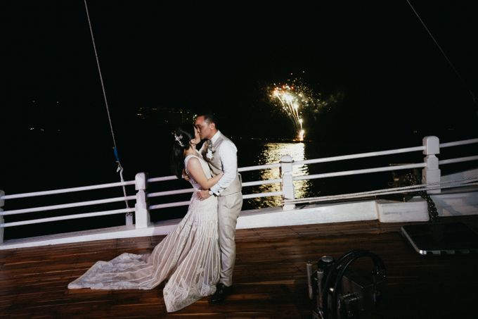 Edward & Silvana Wedding by Love Bali Weddings - 039