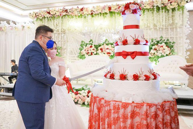 Wedding Of Edwin & Erlinda by Ohana Enterprise - 013