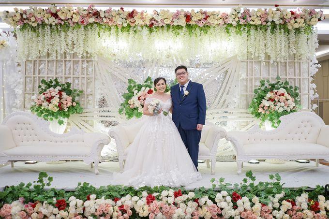Wedding Of Edwin & Erlinda by Ohana Enterprise - 015