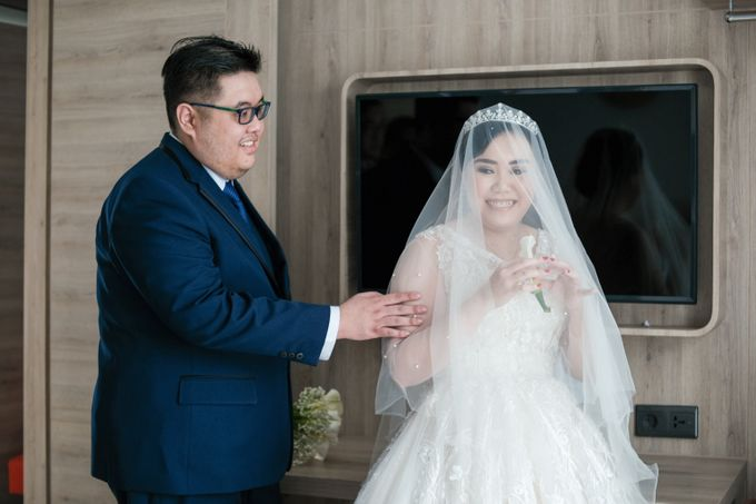 Wedding Of Edwin & Erlinda by Ohana Enterprise - 006