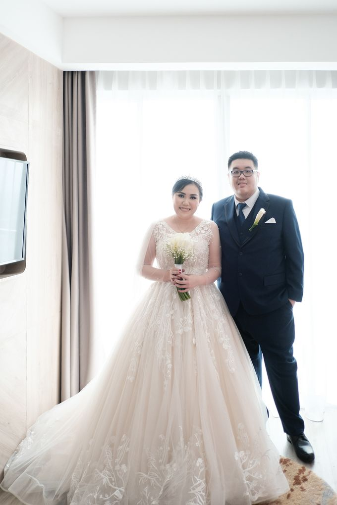 Wedding Of Edwin & Erlinda by Ohana Enterprise - 004