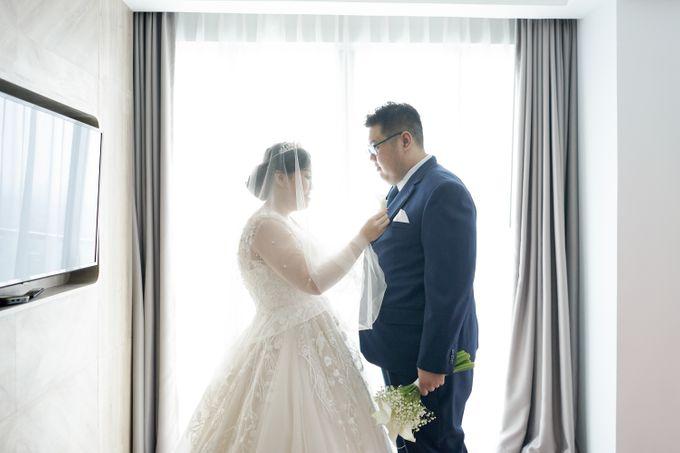 Wedding Of Edwin & Erlinda by Ohana Enterprise - 005