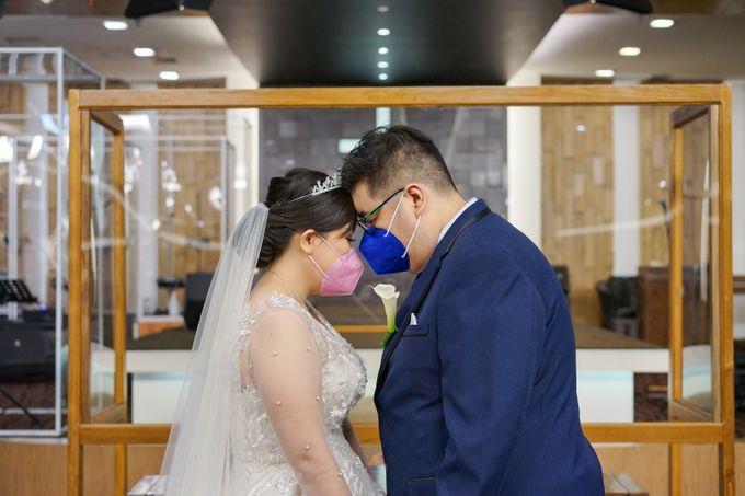 Wedding Of Edwin & Erlinda by Ohana Enterprise - 008