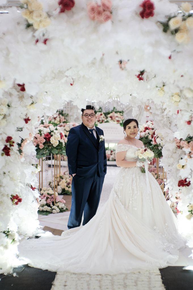 Wedding Of Edwin & Erlinda by Ohana Enterprise - 010