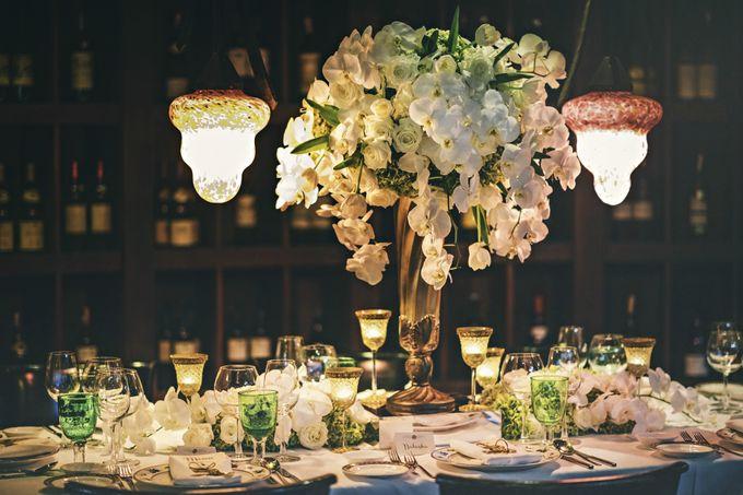 Wedding Venue - Sheraton Imperial Kuala Lumpur by Sheraton Imperial Kuala Lumpur - 003