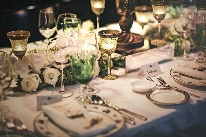 Wedding Venue - Sheraton Imperial Kuala Lumpur by Sheraton Imperial Kuala Lumpur - 004