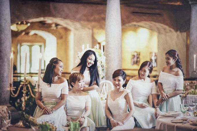 Wedding Venue - Sheraton Imperial Kuala Lumpur by Sheraton Imperial Kuala Lumpur - 009