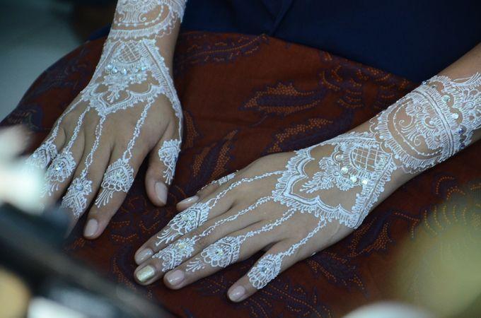 Pernikahan Adat Minang by Muthia Catering - 002