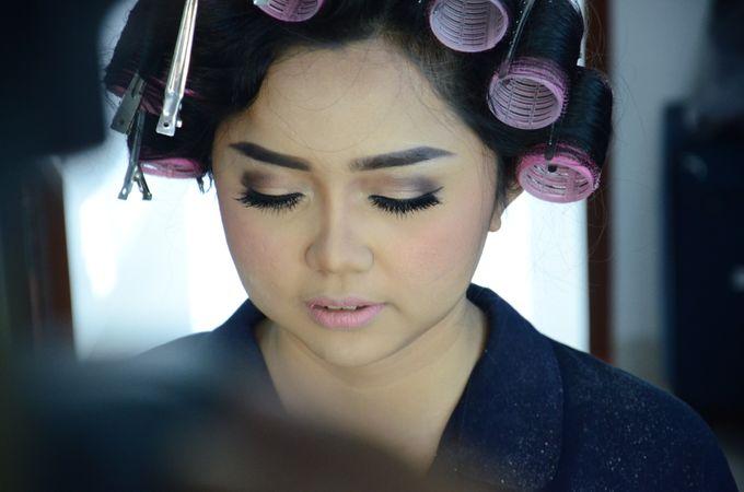 Pernikahan Adat Minang by Muthia Catering - 003