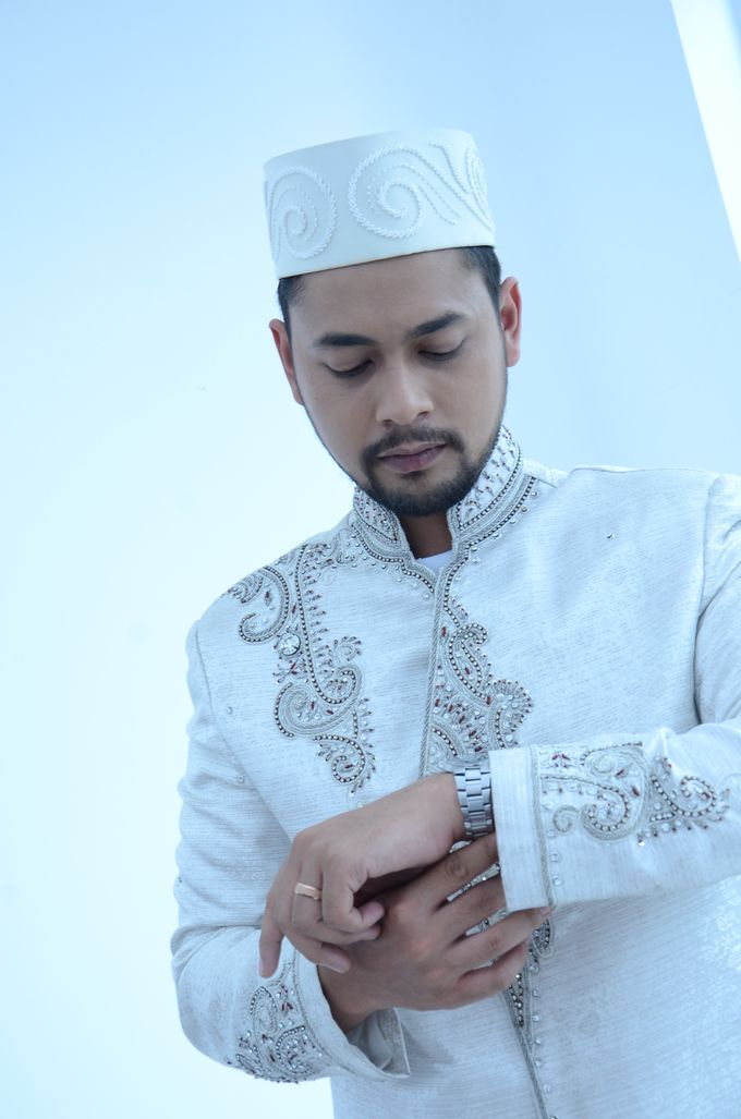 Pernikahan Adat Minang by Muthia Catering - 005