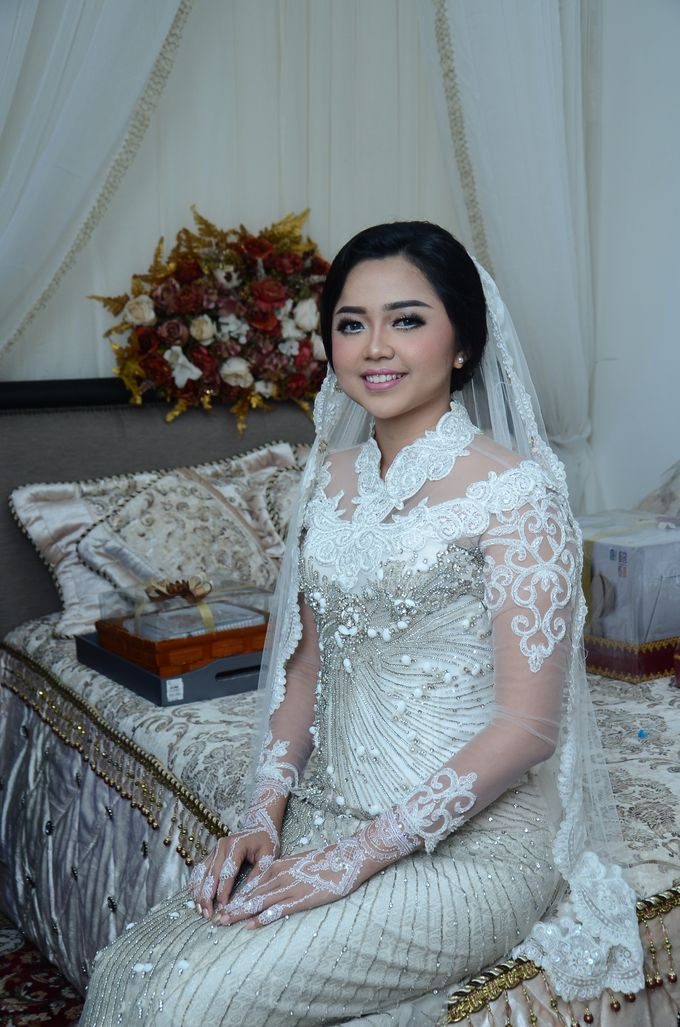 Pernikahan Adat Minang by Muthia Catering - 006