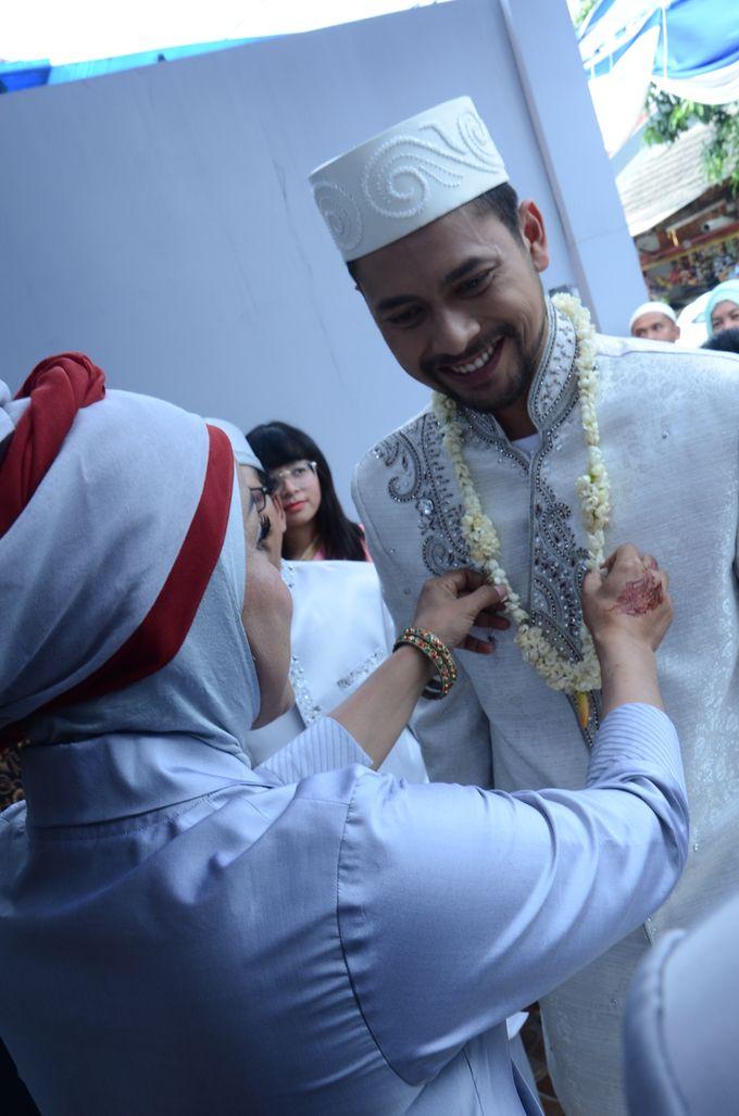 Pernikahan Adat Minang by Muthia Catering - 007