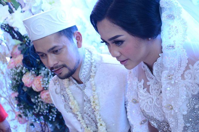 Pernikahan Adat Minang by Muthia Catering - 008