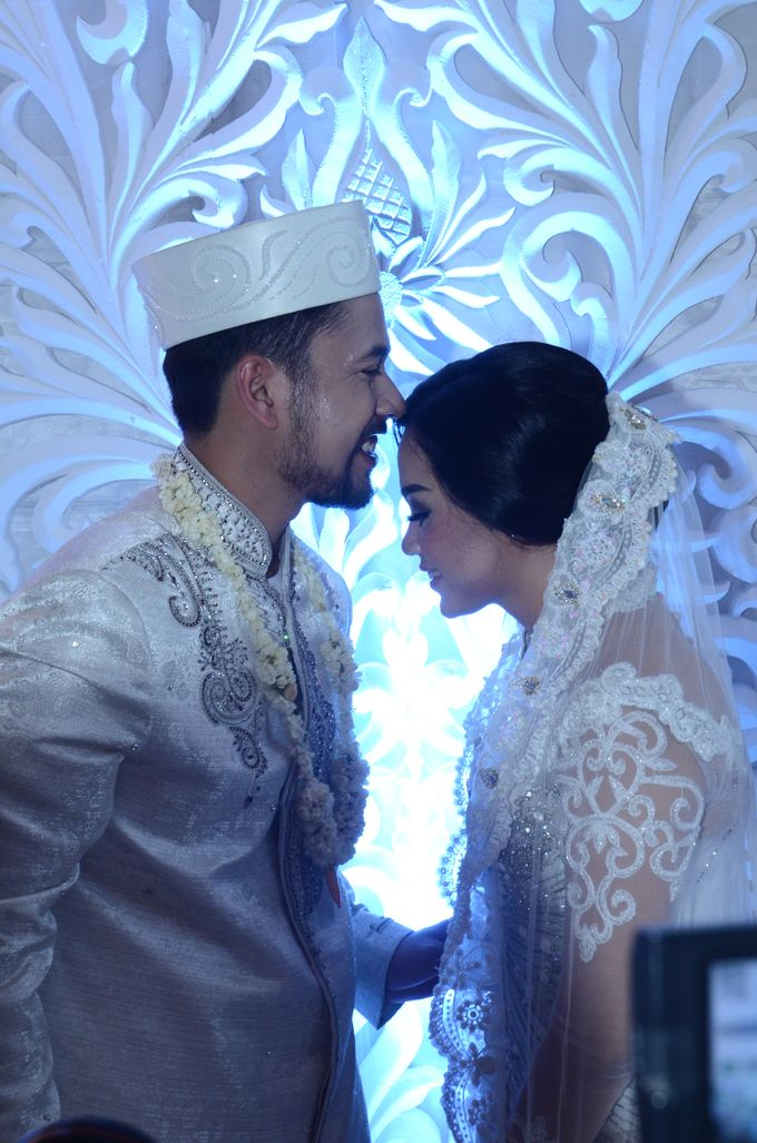 Pernikahan Adat Minang by Muthia Catering - 009