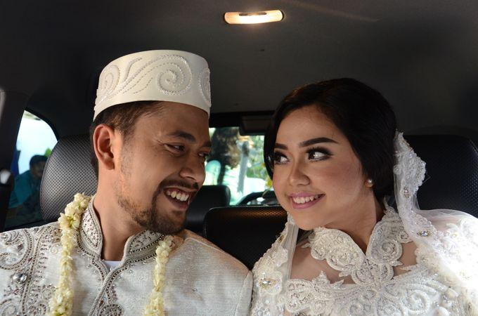 Pernikahan Adat Minang by Muthia Catering - 010