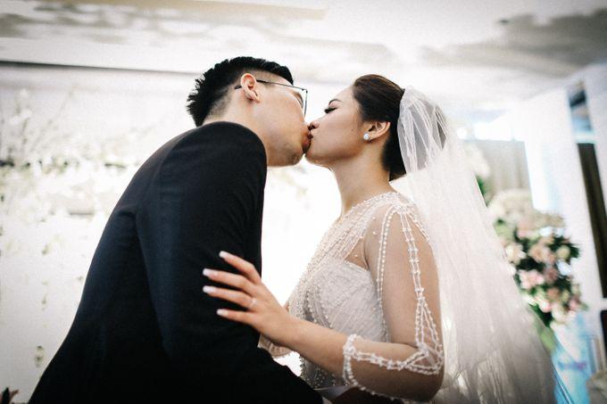 Holy Matrimony of Ezra & Eva by Soko Wiyanto - 008