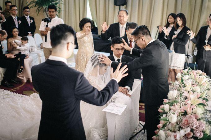 Holy Matrimony of Ezra & Eva by Soko Wiyanto - 013