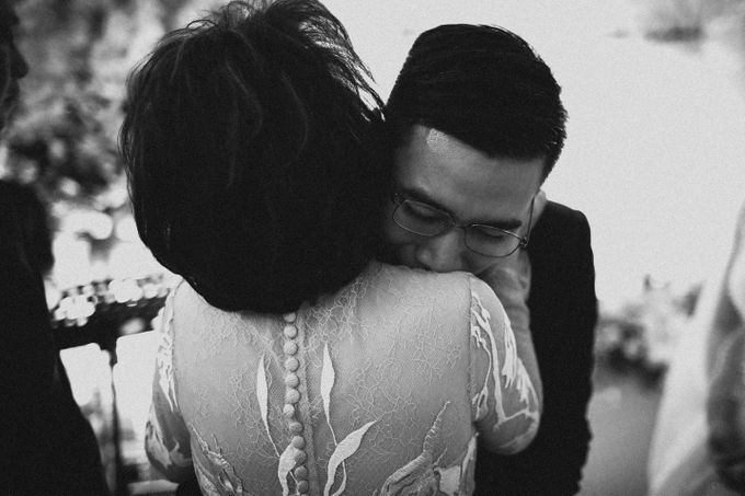 Holy Matrimony of Ezra & Eva by Soko Wiyanto - 014